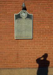 Photo of Black plaque № 18493