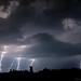 Transylvania Storm