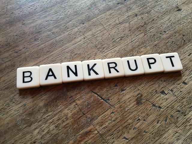 bankruptcy attorney alexandria va