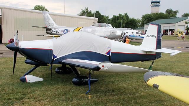 N686MS