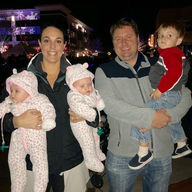 Carlson family 12.3.17