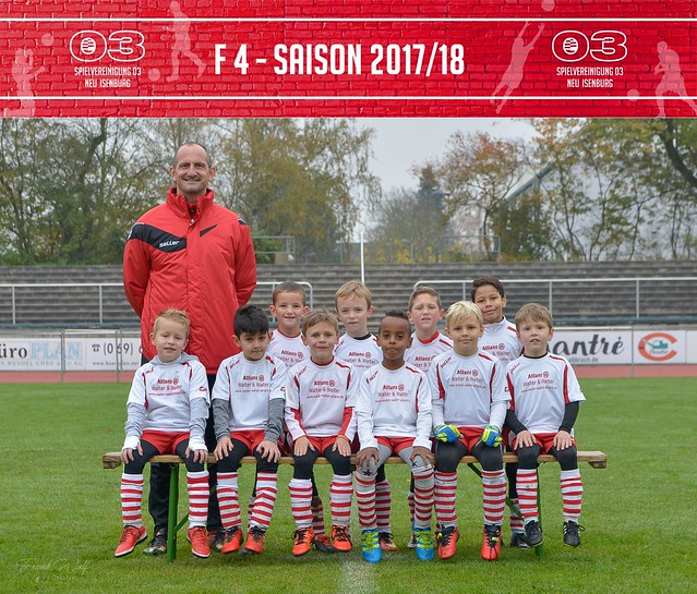 F 4 - Saison 2017/18