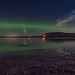 Scottish Northern Lights, 7th November 2017