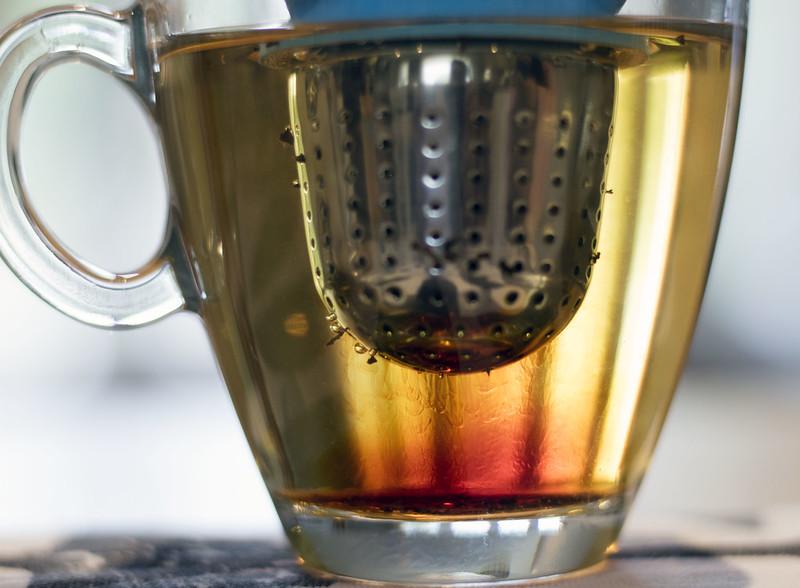 Ceylon Maskeliya Bop Tea Makers Brewing Process