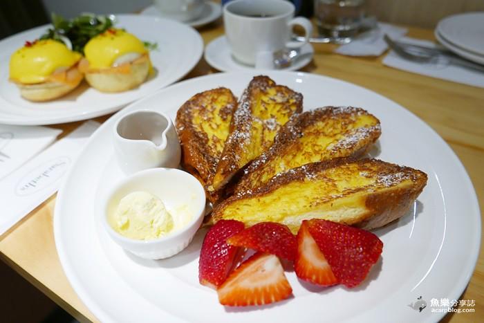 紐約早餐女王