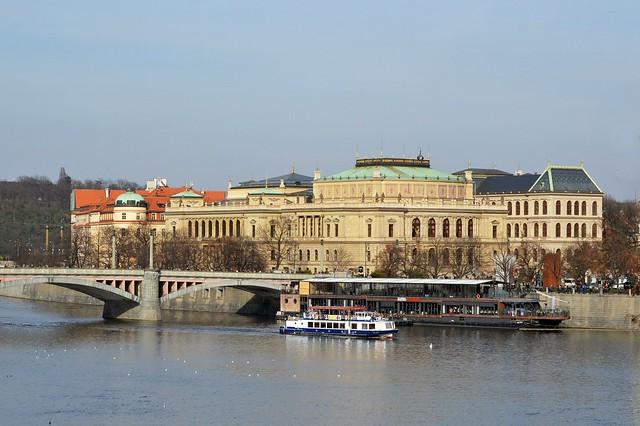 Prag - Praha - Prague 122