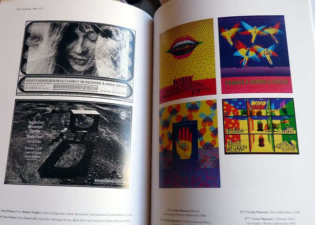 Summer of Love Poster Book