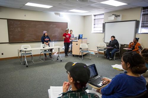 Educational Studies Class