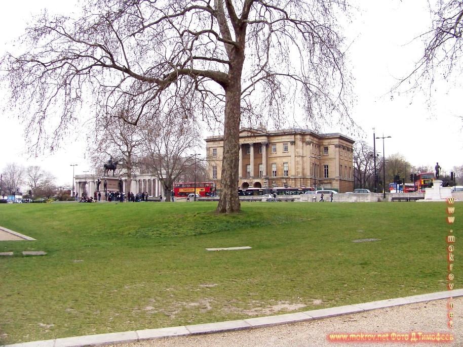 Лондон фото достопримечательностей