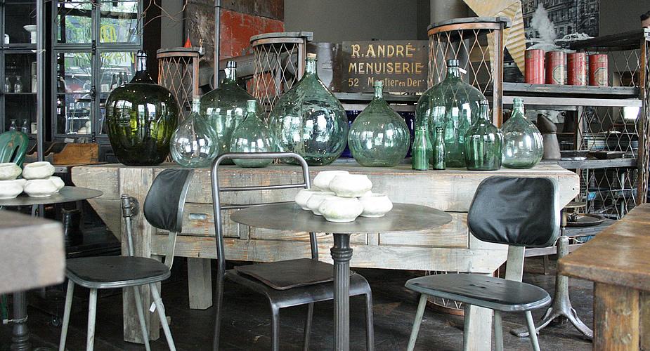 Zondag in Brussel: antiek winkelen in Brussel | Mooistestedentrips.nl
