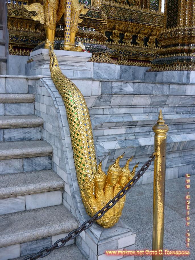 Дворец Будды  в Таиланде фотографии