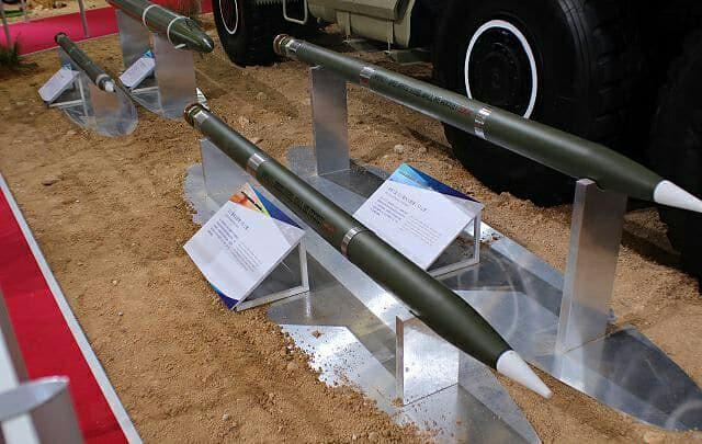 حصري : الجزائر تمتلك راجمات SR-5 الصينية 38514239552_38a044f457_b