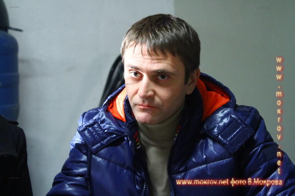 Актер - Сорока Андрей