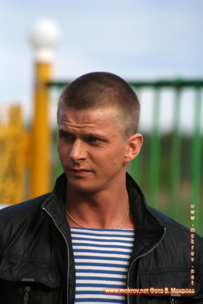Роман Курцын и фотография