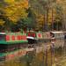 Narrowboats for hire