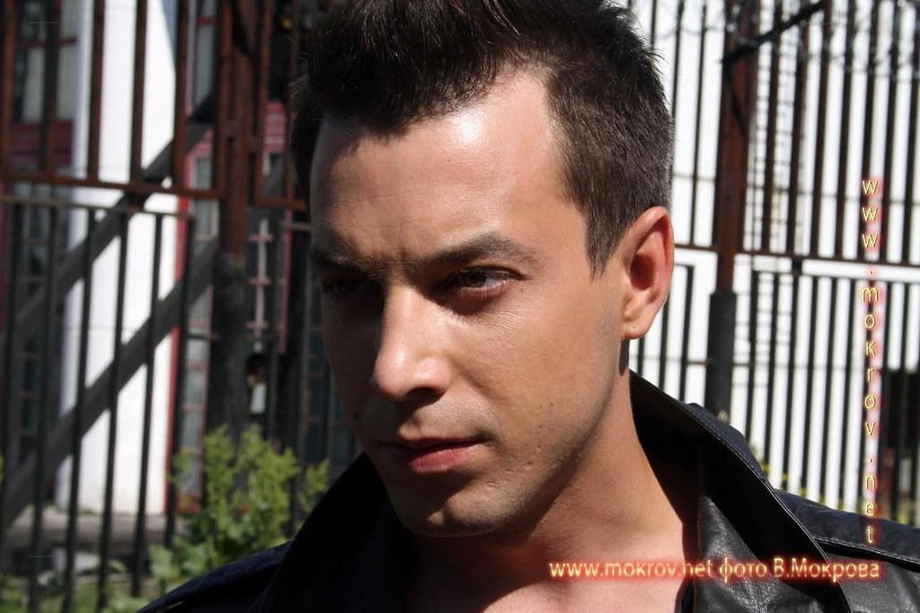 Дмитрий Блажко в телесериале «Карпов».
