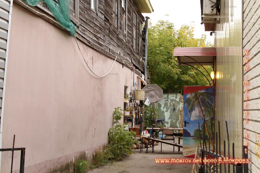 Город Калуга в этом альбоме фотоработы