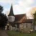 Church of St Peter and St Paul | Chaldon-24