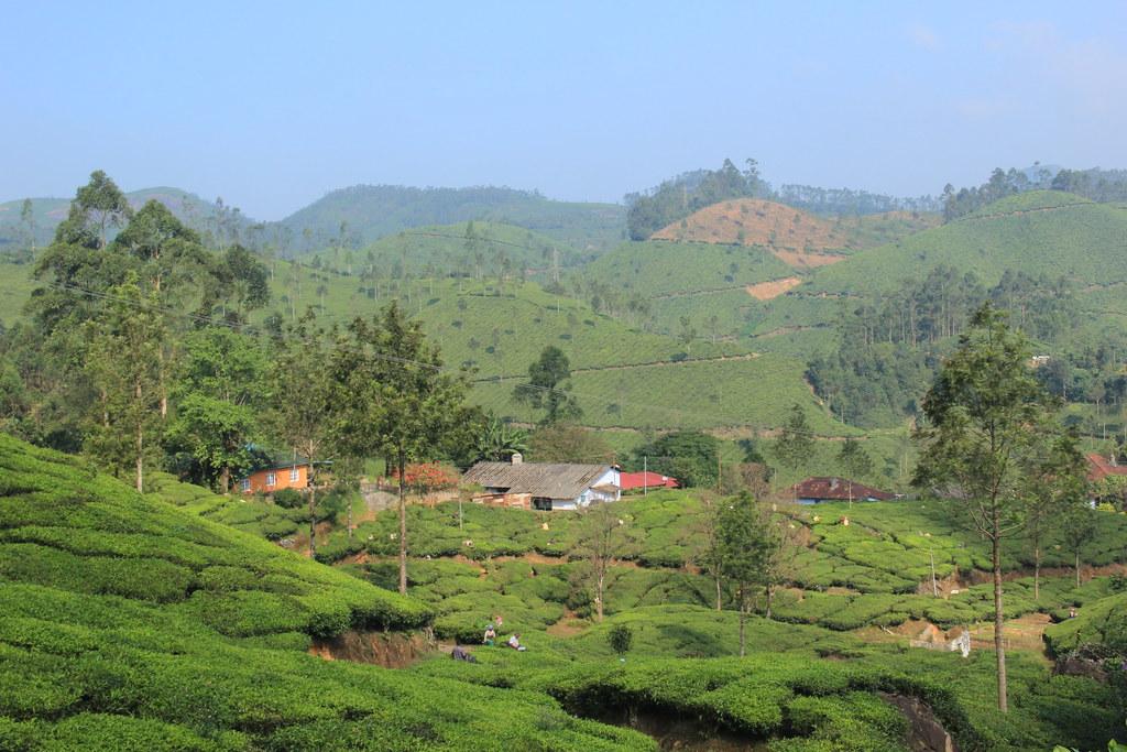 Kanan Devon Hills, Kerala