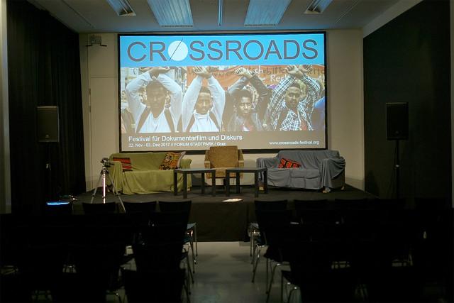 Crossrodas 2017 Tag 1