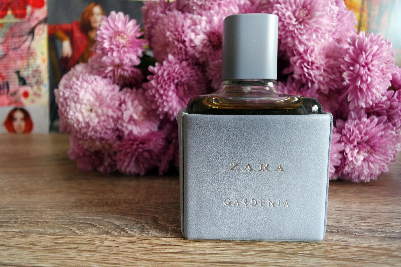 Eau De Parfum Zara Gardenia