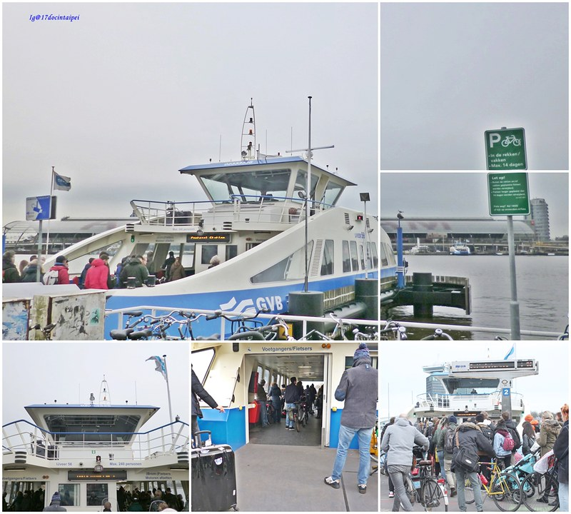 Amsterdam-HOSTEL-ClinkNOORD-17docintaipei-歐洲自助旅行 (3)