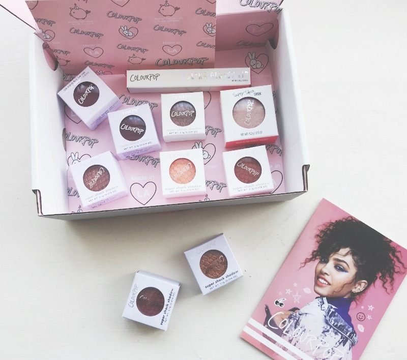 vivatramp blog colourpop cruelty free makeup
