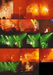 Queen live @ Dundee - 1975