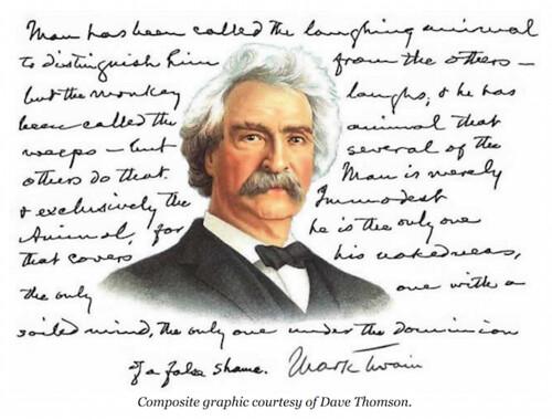 Twain quotes