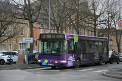 TAC - Irisbus Agora S n°78 - Ligne 2