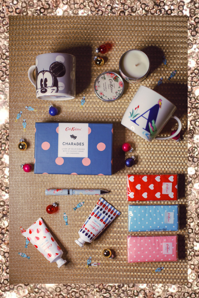 Cath Kidston Gift Guide