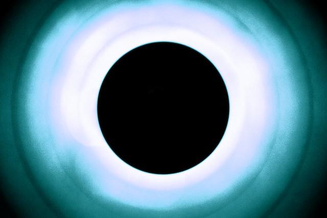 Blackhole / Singularity / Eye