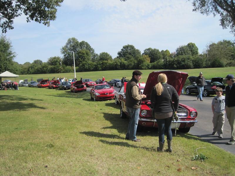 10/12 Memphis Euro Auto Fest