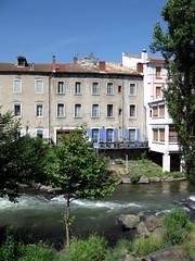FR10 1587 Quillan, Aude
