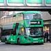 Nottingham City Transport 407 - YP17 UFL (Scania N280UD CNG/Alexander Dennis Enviro 400 City)