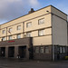 Fire Station, Dunfermline