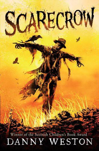 Danny Weston, Scarecrow