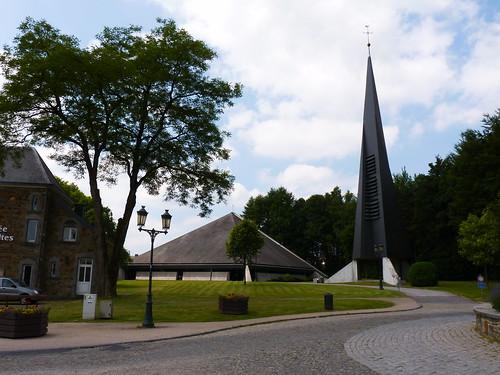 Eglise de Libramont