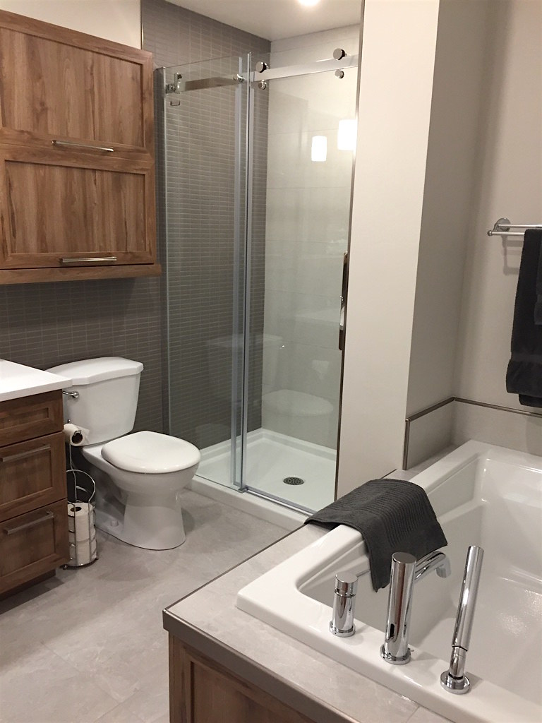 Salle de bain 2.1