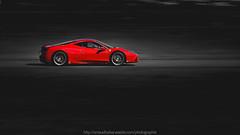 Ferrari 458 speziale