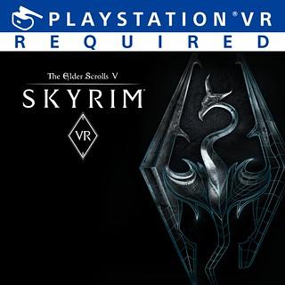 The Elder Scrolls V: Skyrim? VR