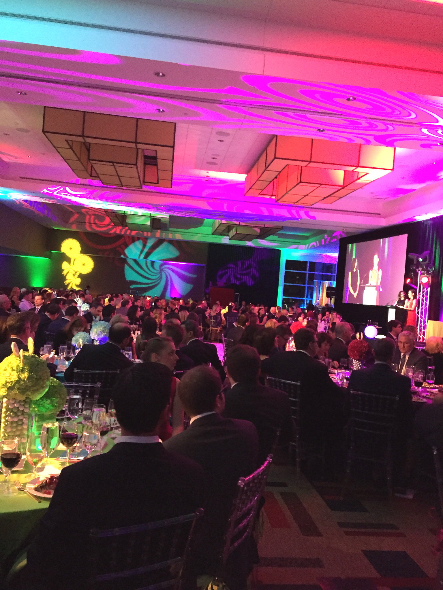 Boston Children's Hospital League Gala (34)