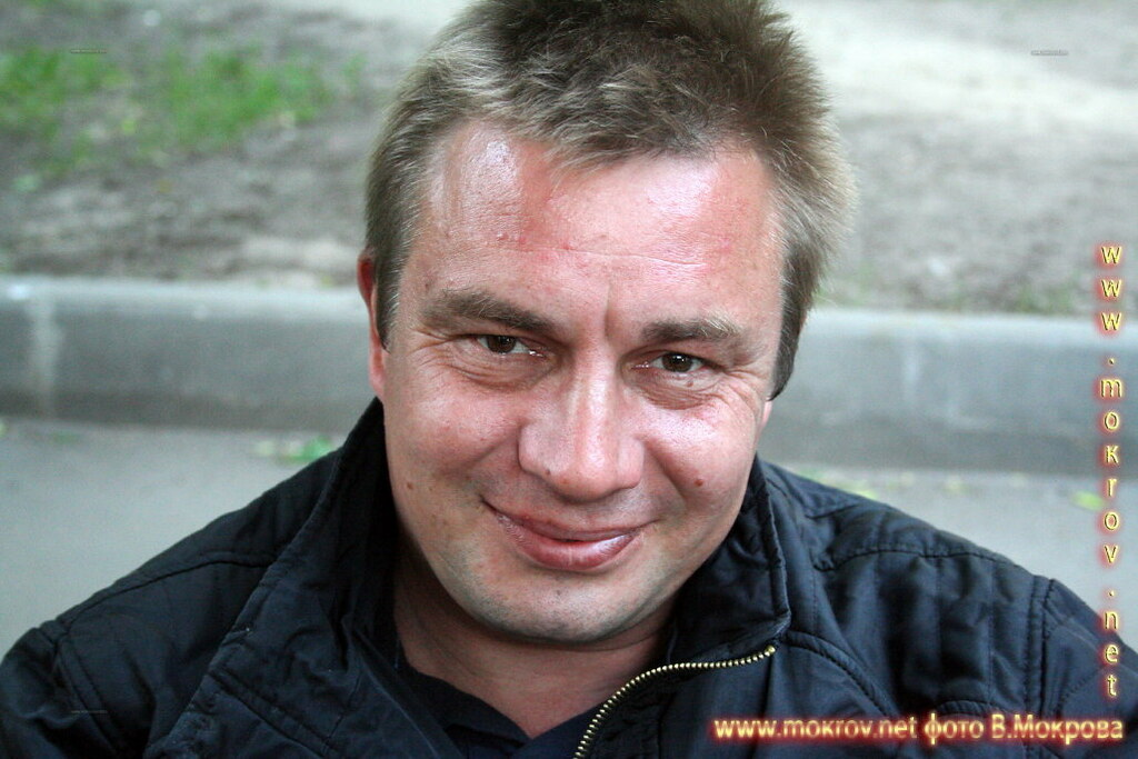 Дмитрий Сухов.