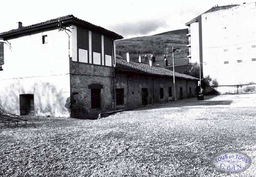 1979 - Palacio de Toreno