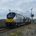Class 68 on the WCML