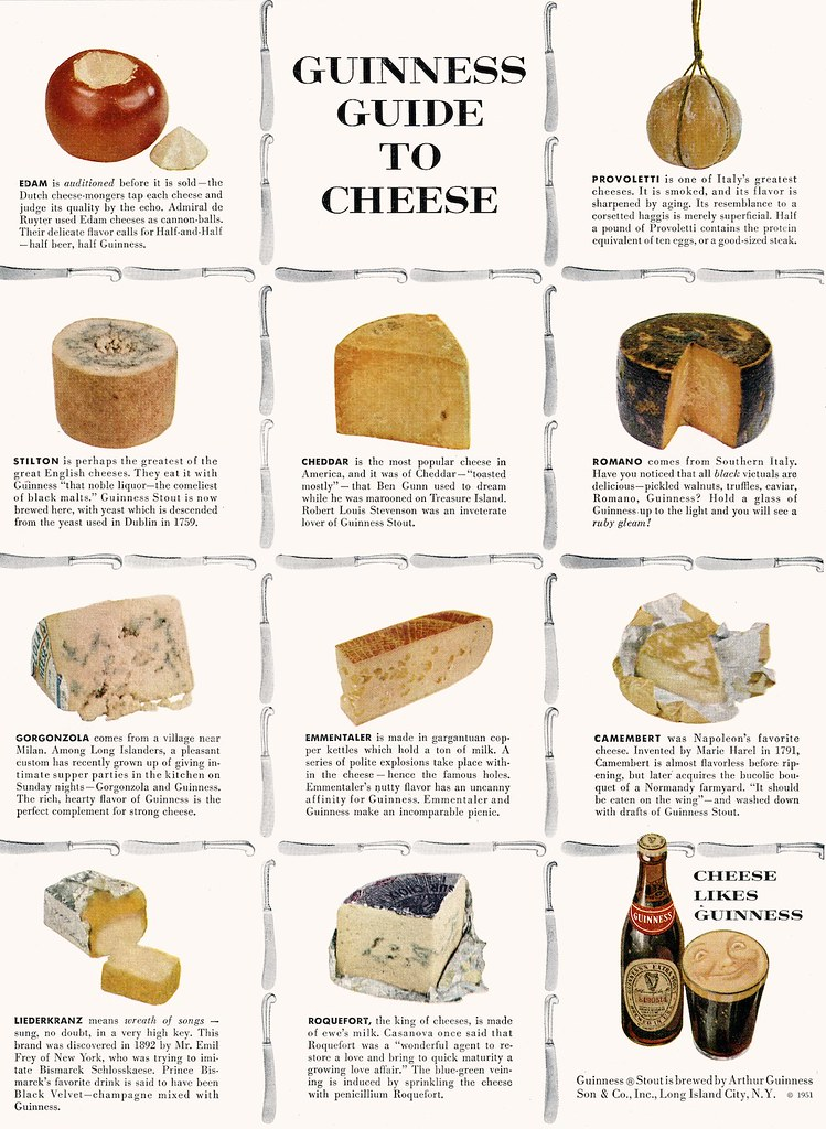 Guinness-1951-guide-to-cheese-lg