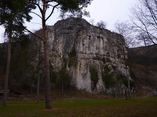 La Roche aux Corneilles