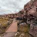 Pipestone National Monument - Minnesota