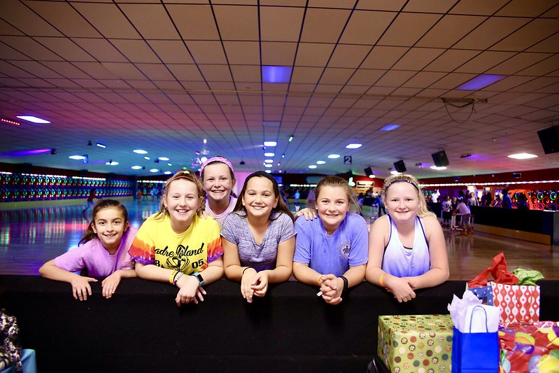 Emma's 11th Bday Party