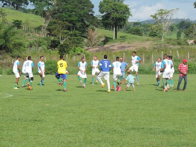 Campeonato Rural de Iguaí 2017